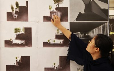 INTERSTITIAL HONG KONG: HKU Landscape Design Studio MLA 1