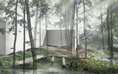 SACRED SPACES, COMMON PLACES: HKU Landscape Design Studio MLA 1