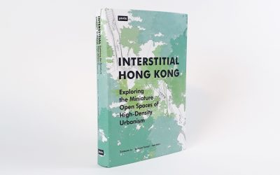 INTERSTITIAL HONG KONG: Book out now!